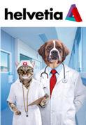 Helvetia Versicherungen - offizieller Sponsor des HSVRM -
